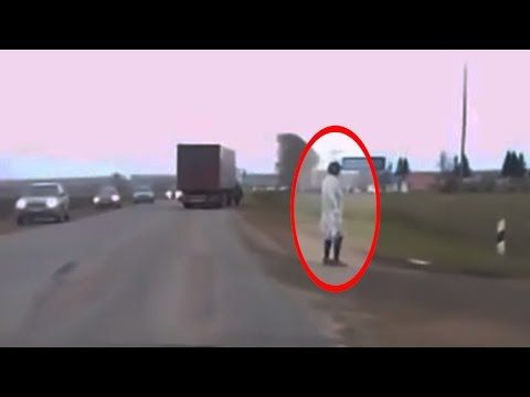 5 People With Superpowers Caught on Tape - YouTube