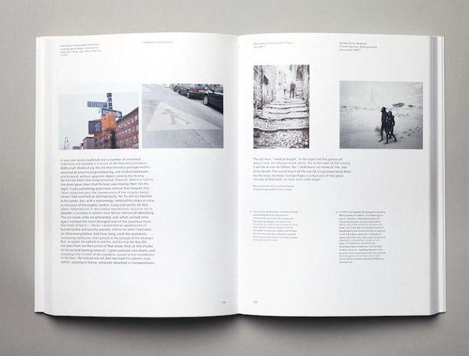 Keller Maurer Design: Book design - Thisispaper Magazine ...