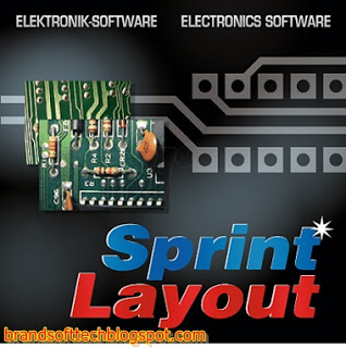 Sprint Layout 6 0 Free Download Latest Version In 2020 Circuit Board Design Layout Pcb Circuit Board