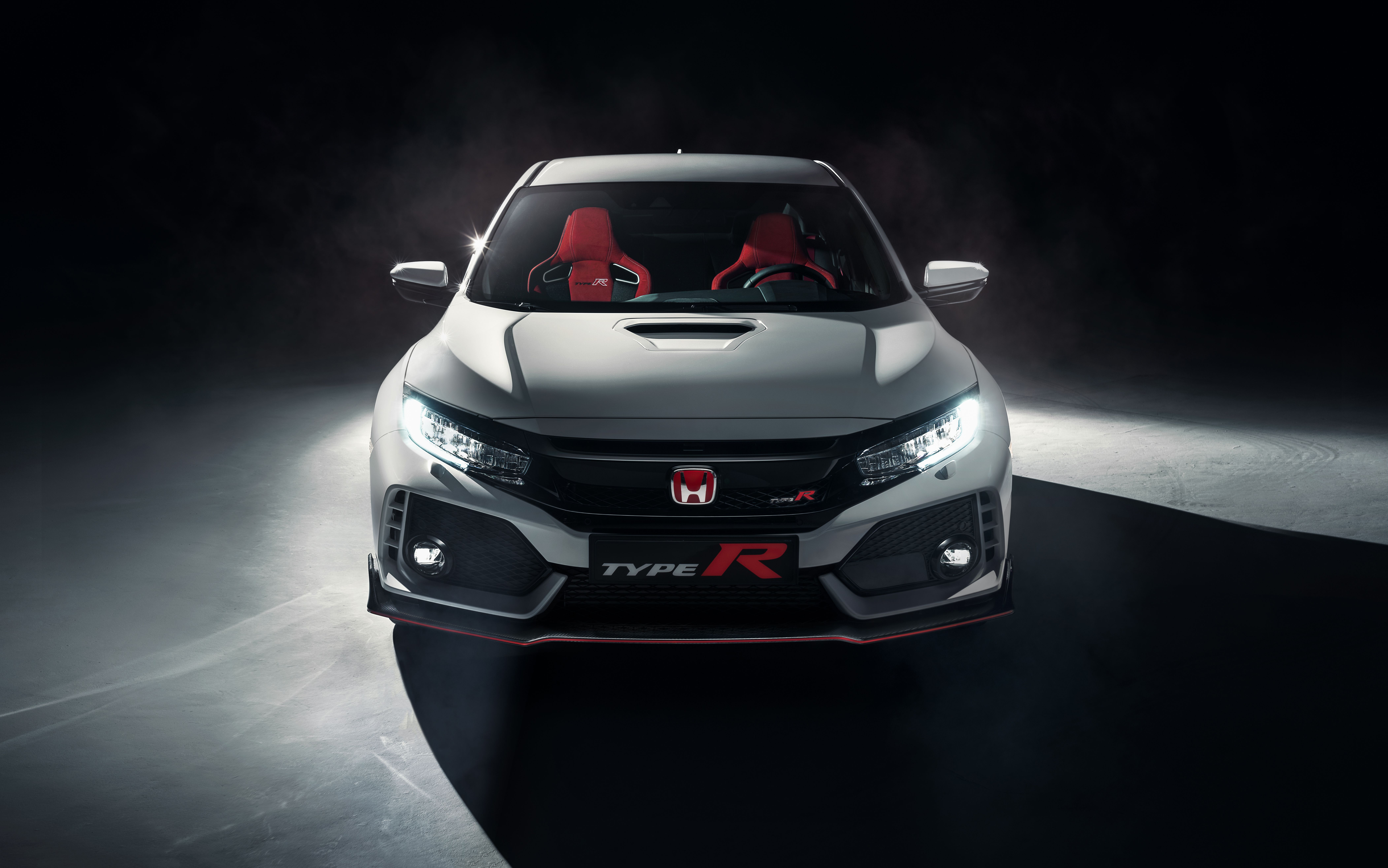 The 2018 Honda Civic Type R Is 306 HP Of FrontWheel Drive