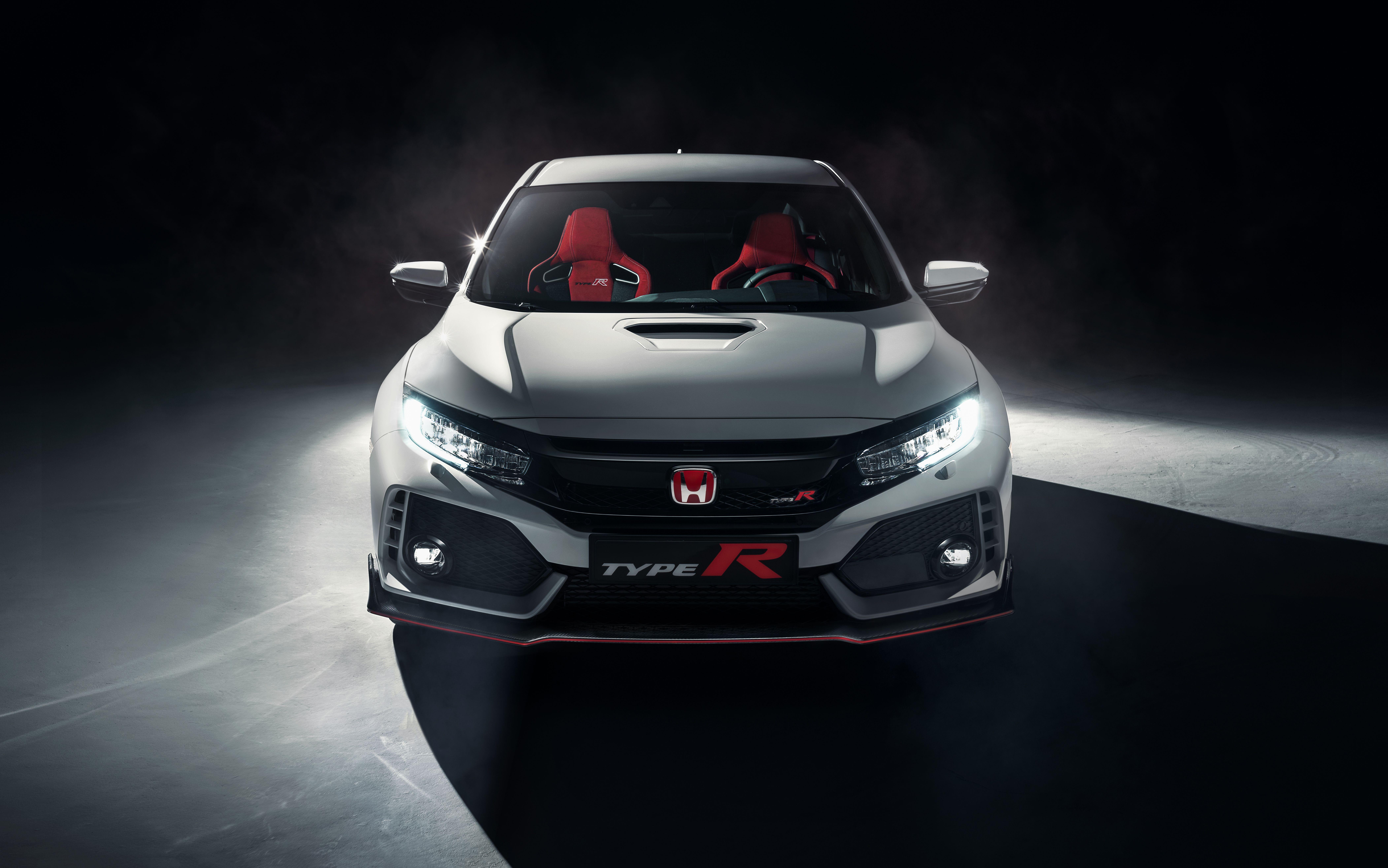 The 2018 Honda Civic Type R Is 306 Hp Of Front Wheel Drive Fury Coming To America Honda Civic Type R Honda Civic Civic