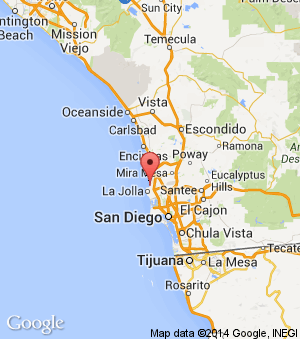 Google Map La Jolla Ca Travel Tips La Jolla Solana Beach Teeth In A Day