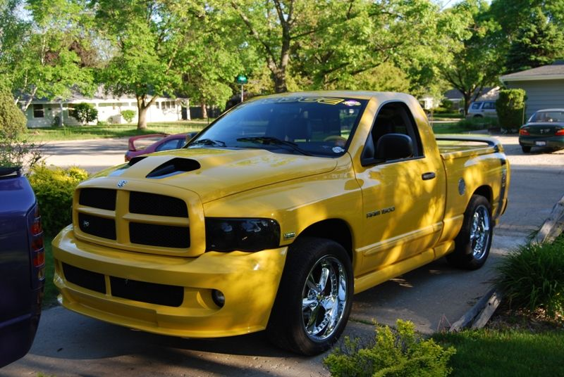 The Dodge Ram Rumble Bee Owner Community Album Dodge Trucks Ram Dodge Ram Dodge Trucks