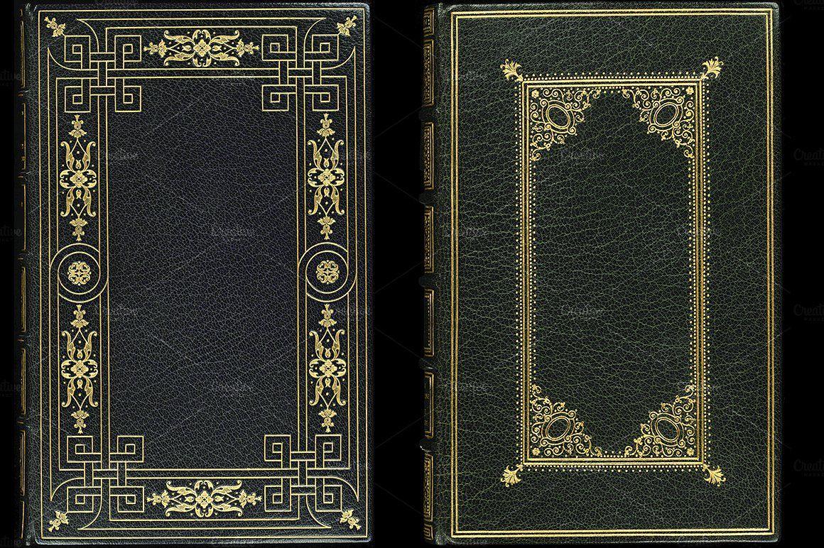 Antique Book Covers Antique Books Antiques Plain Frames