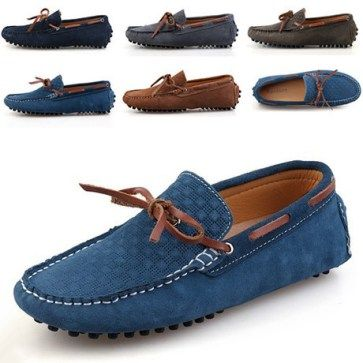 686f087d55e53f Mocassim Driver | shoes for men | Sapatos mocassim masculino ...