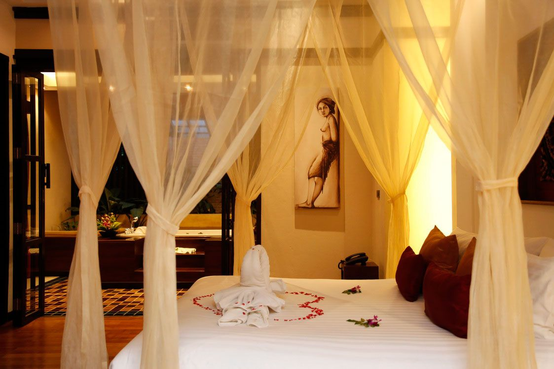 Honeymoon Bedroom Ideas   Http://homeplugs.net/honeymoon Bedroom . Romantische  Schlafzimmer BeleuchtungRomantische ...