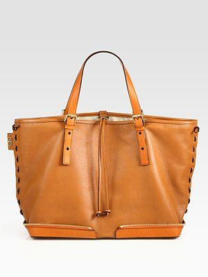 tote bag by Chloe