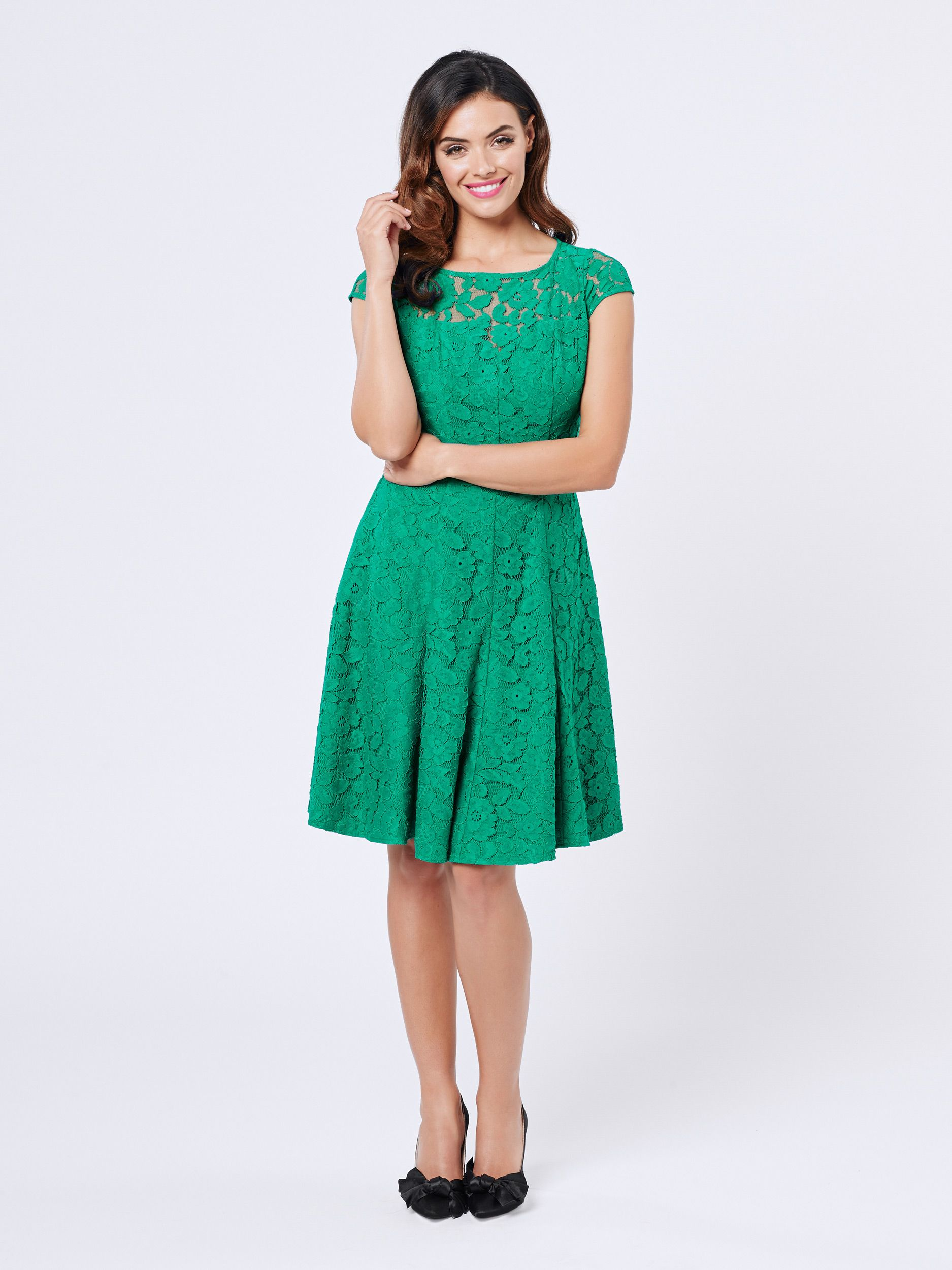 b5c6ab8c98 Green Lace Cocktail Dress Australia - Data Dynamic AG