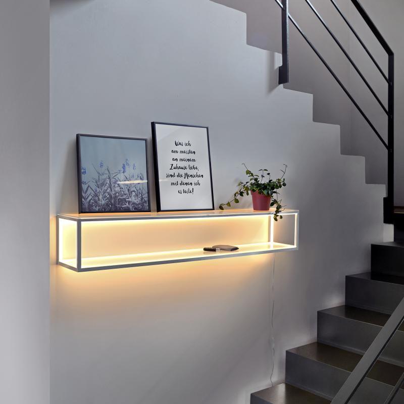 Photo of Sompex Delux LED: Leuchte, Regal und hübsches Dekorationselement