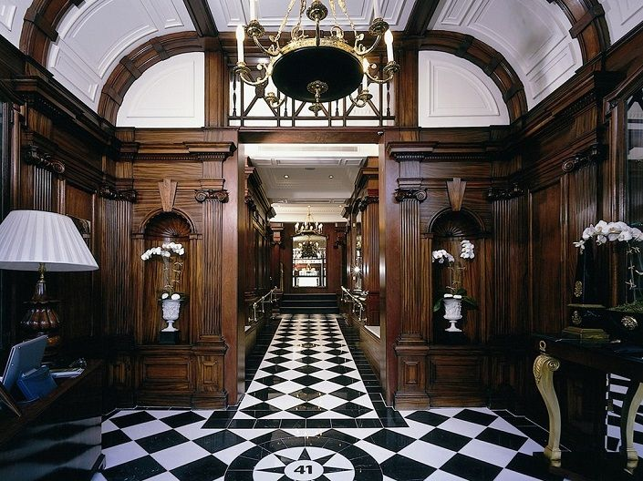 Check Out These Amazing Luxury Boutique Hotels In London Interiordesign Luxurydesign