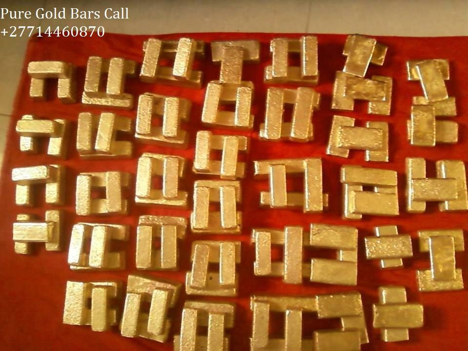 24 Carat 99 67% pure Gold Bars For Sale +2771446… | 99 67