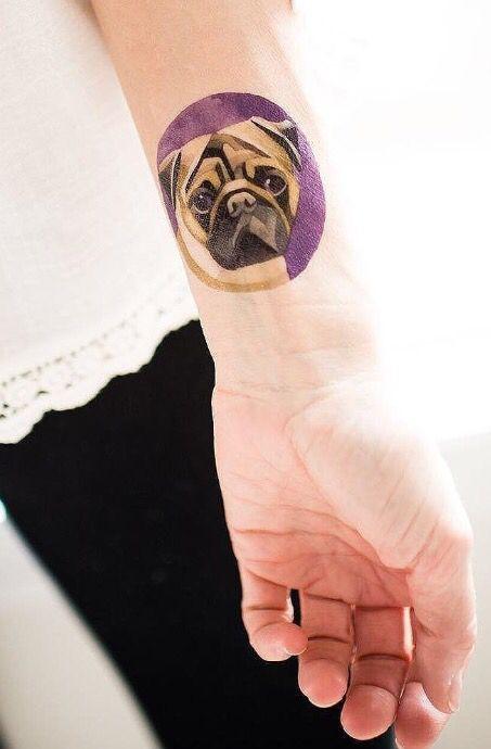 Sasha Unisex Dog Pug Sasha Unisex Pinterest Tatuajes Chiquitos