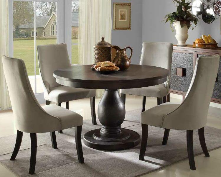 Pictures Dining Table Sets 11078 Set Ruang Makan Meja Makan