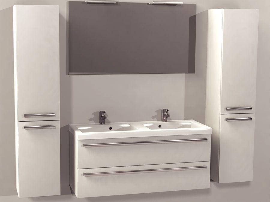 Badkamermeubel second edition maakt van uw badkamer een waar