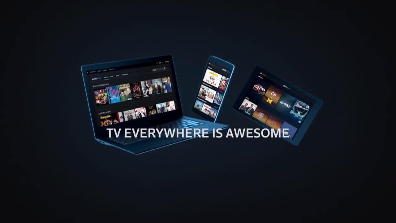 AbanCommercials: XFINITY TV Commercial • XFINITY advertsiment