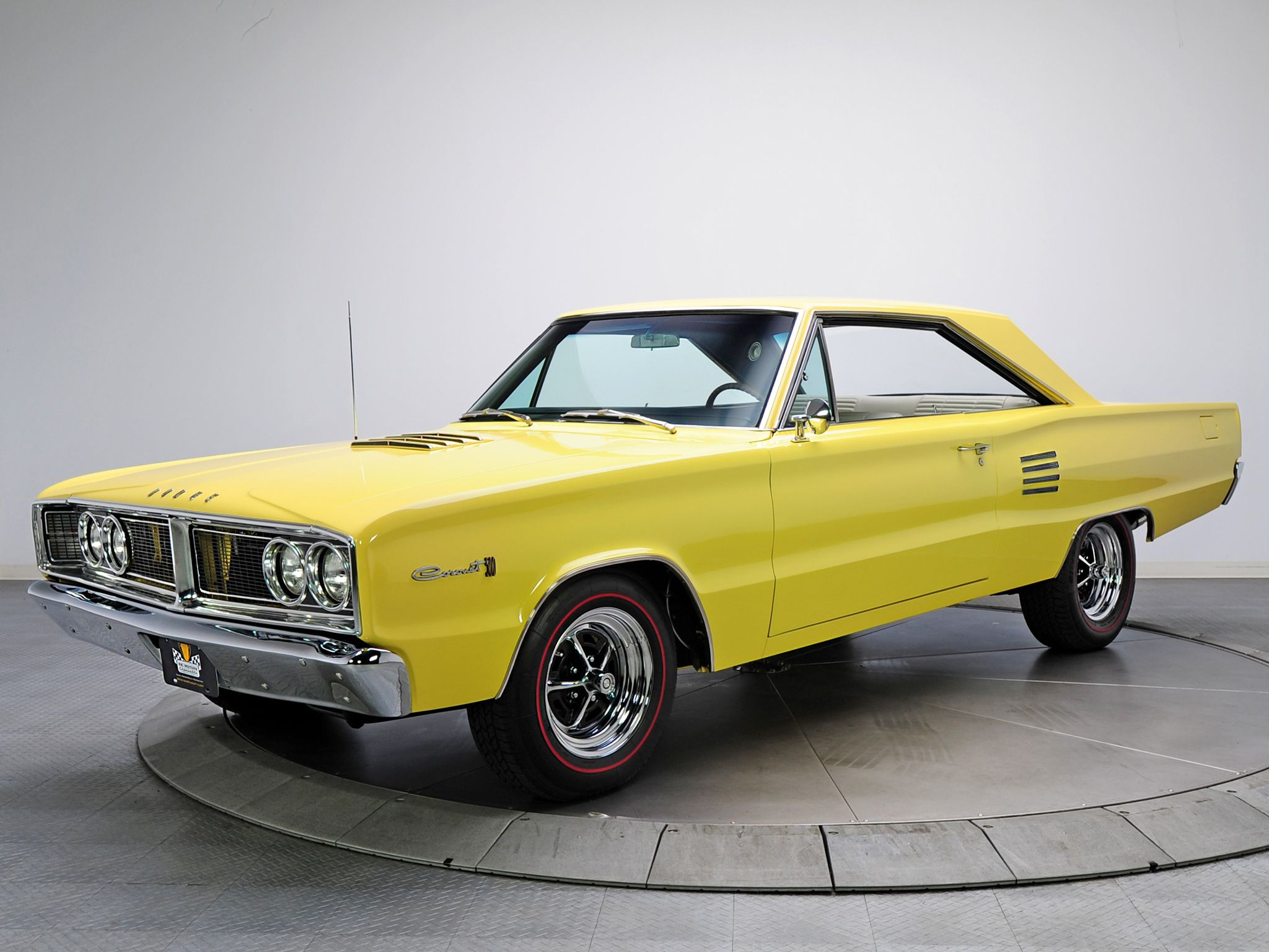 The 1967 dodge coronet my very first car i drove that poor girl into the ground