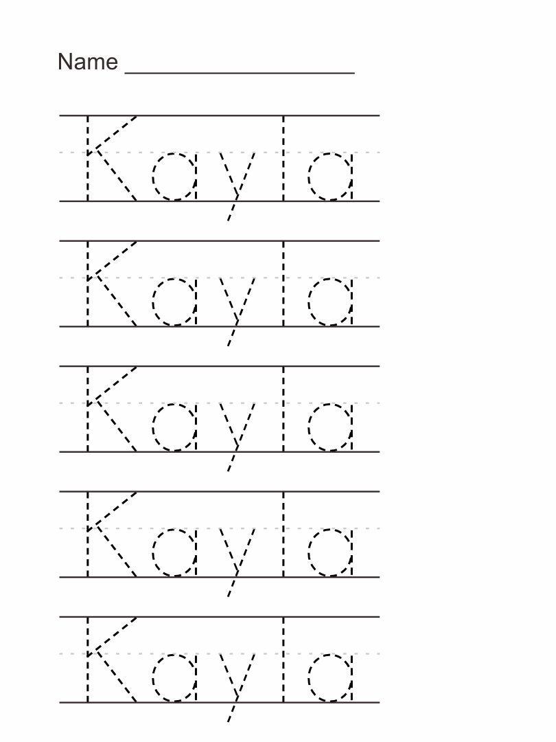 Tracing Name Worksheets Writing Name Tracing Worksheets Tracing Worksheets Preschool Printable Name Tracing [ 1080 x 810 Pixel ]