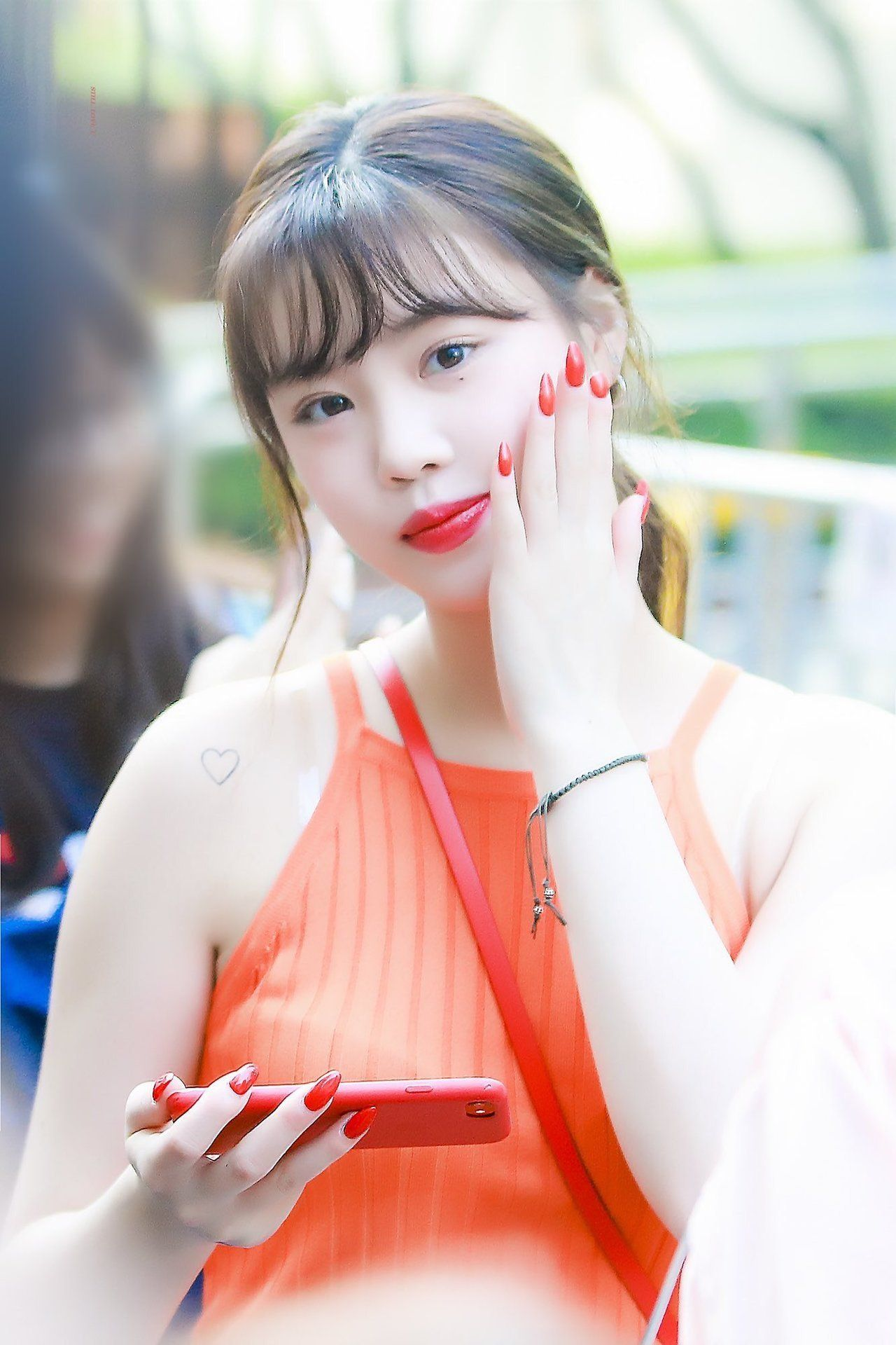 Pin By Name Surname On Kpop Kpop Girls Girl Day Female Artists