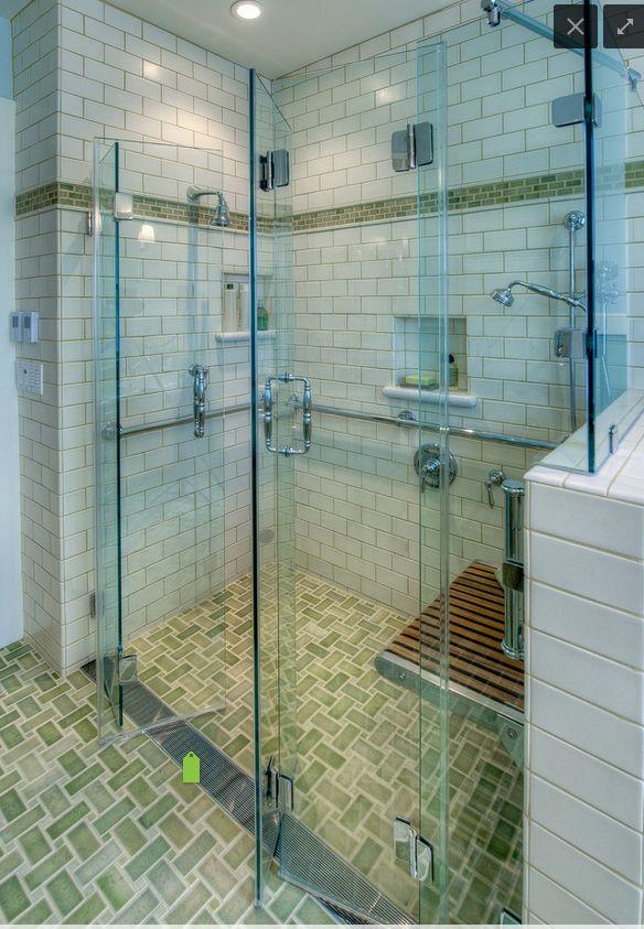 Liniar drain by infinity drain | BATHROOMs | Pinterest | Wet room ...