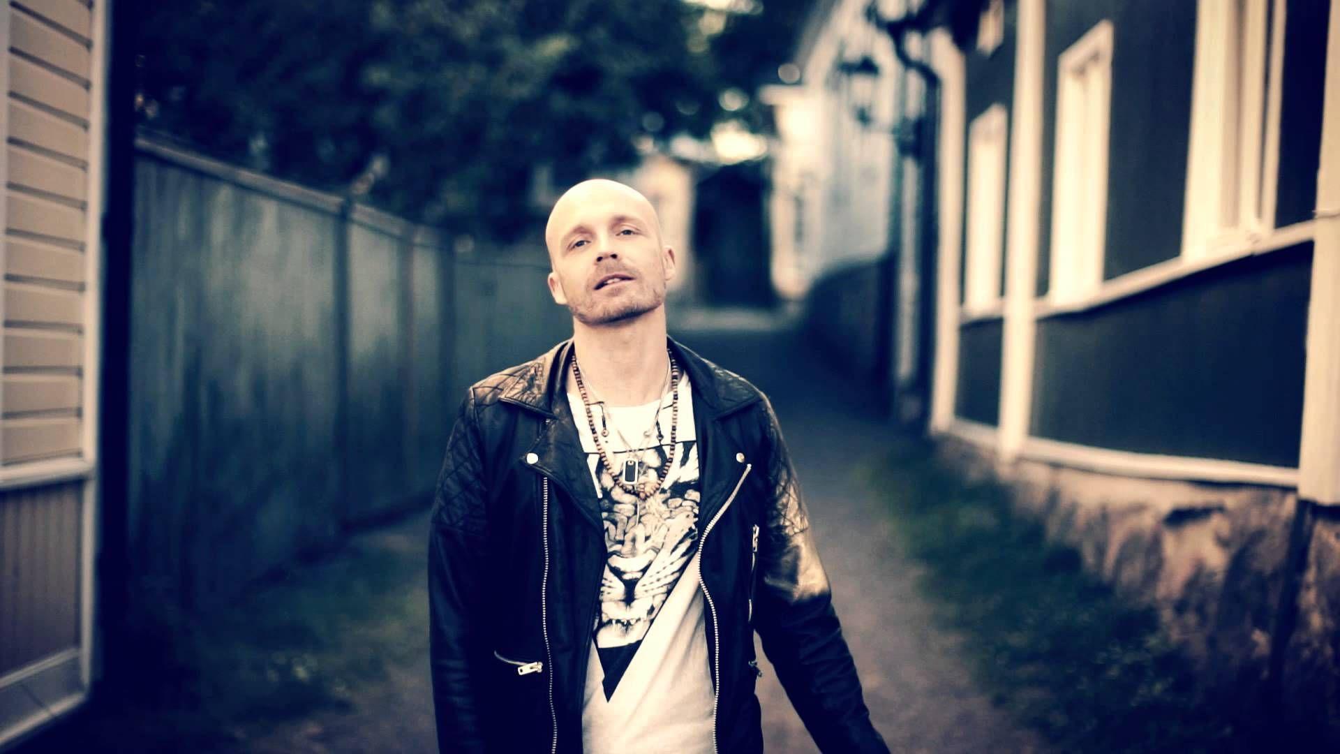Juha Tapio,feat*Michael Monroe - Sinun vuorosi loistaa