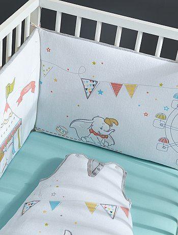 tour de lit 30 chez kiabi disney babies disney cruiseplan - Tour De Lit Kiabi
