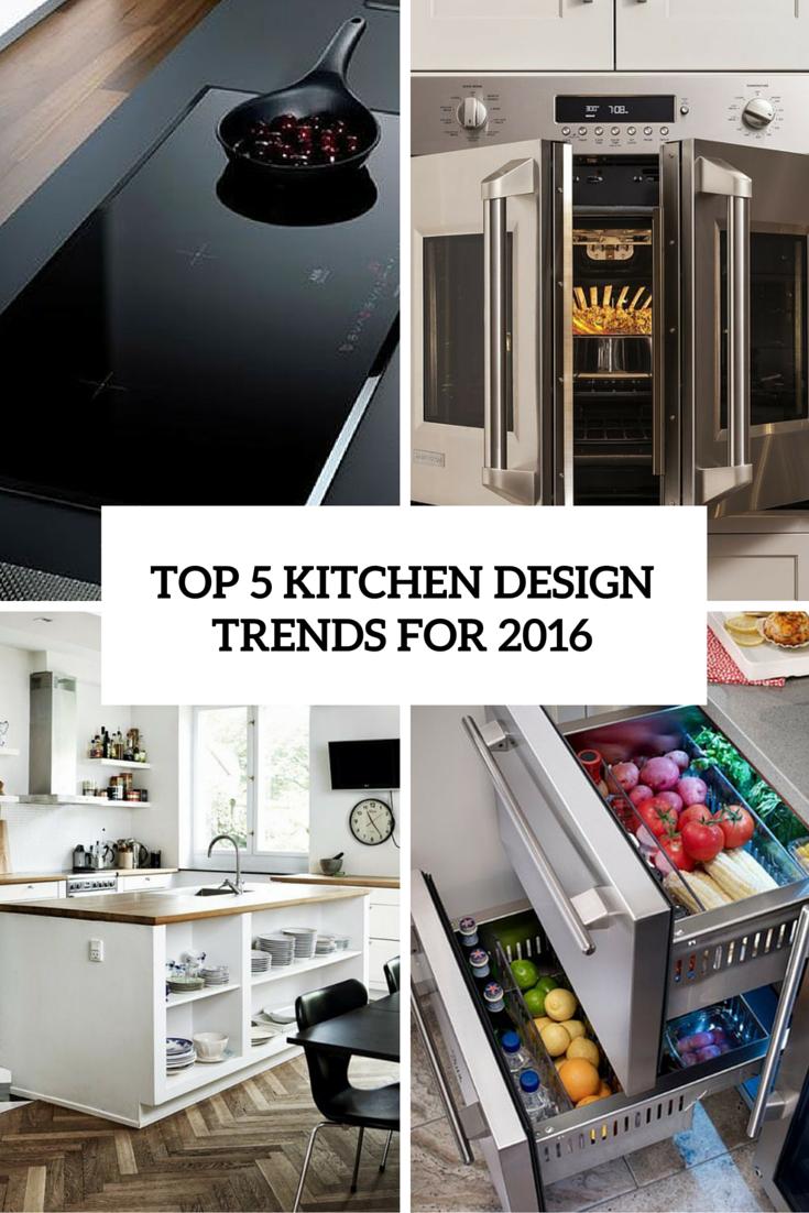 Ausgezeichnet Küche Designtrends 2016 Uk Fotos - Küchenschrank Ideen ...