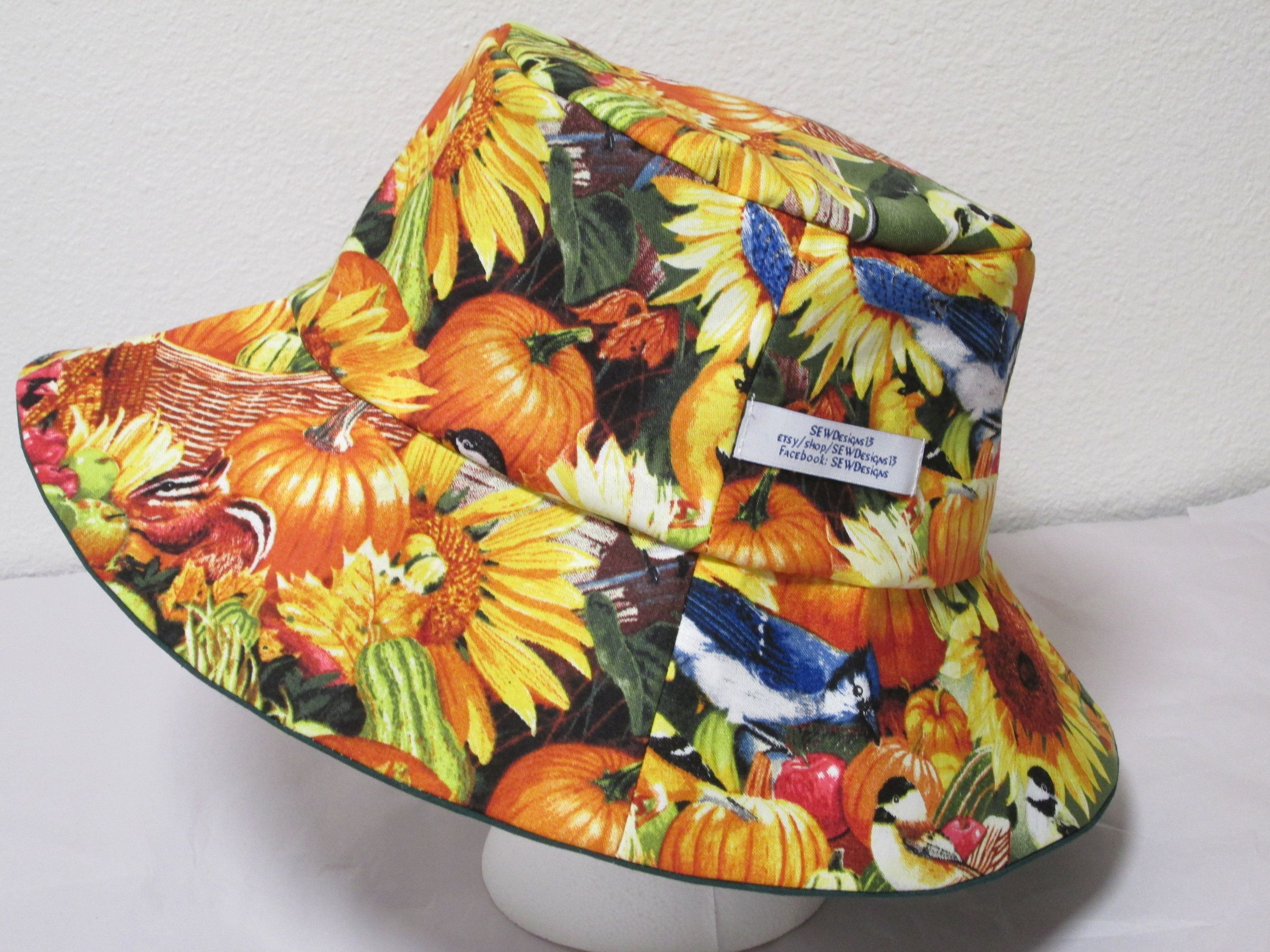 bfe68357 Bucket Hat 24