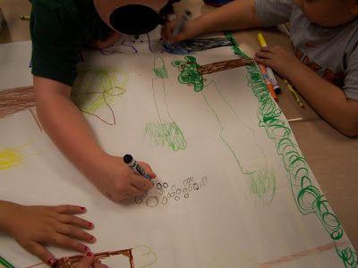 Habitats - Fun in First Grade