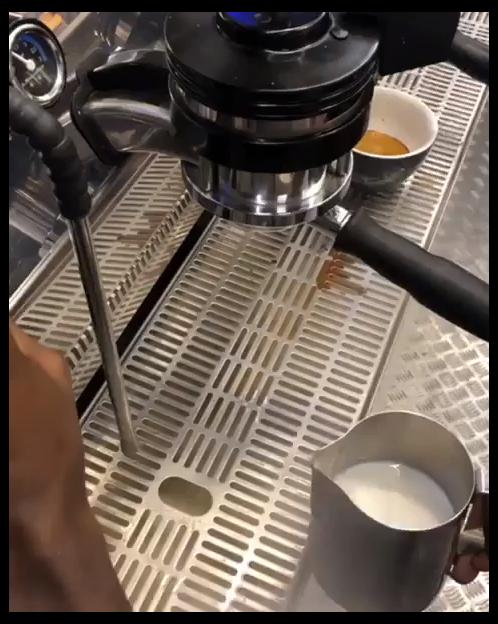 How To Froth Milk With Espresso Machine? Espresso Expert