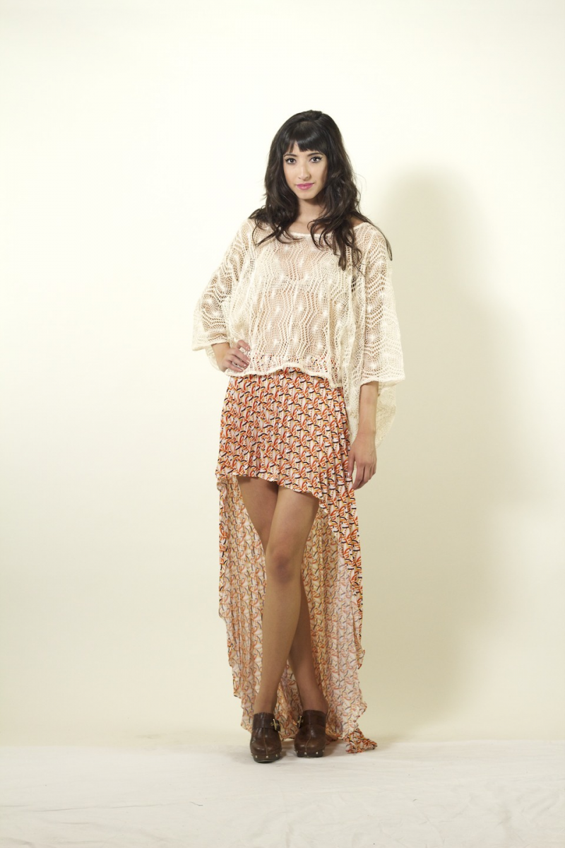 Alexis Emeline Pleated Skirt for $348