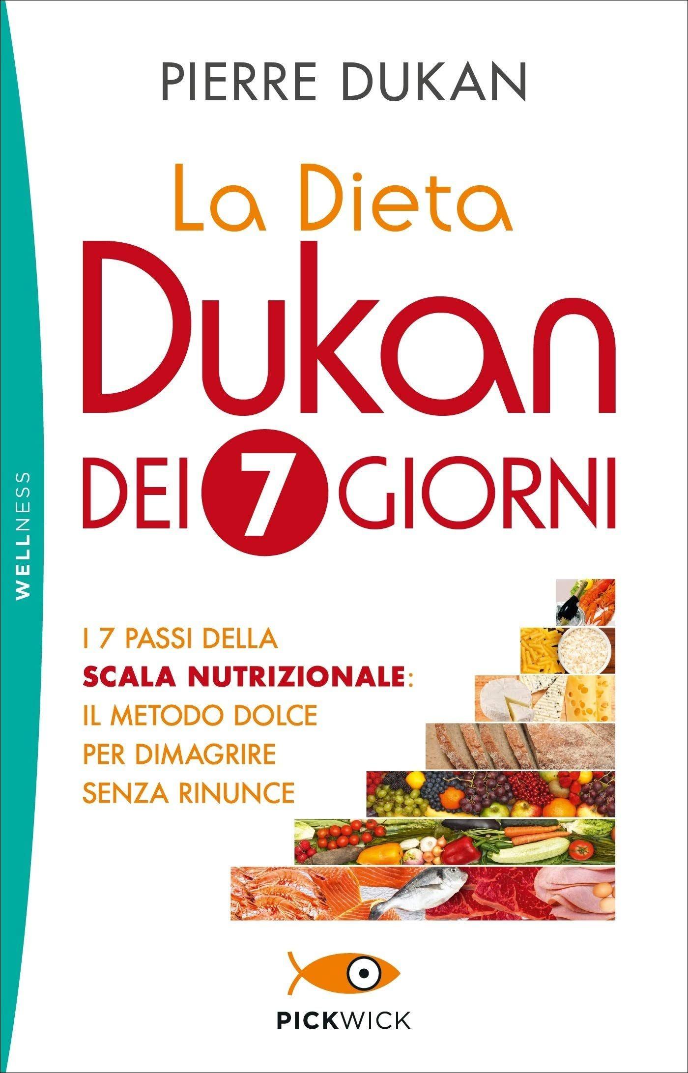 la dieta gratuita di dukan pdf