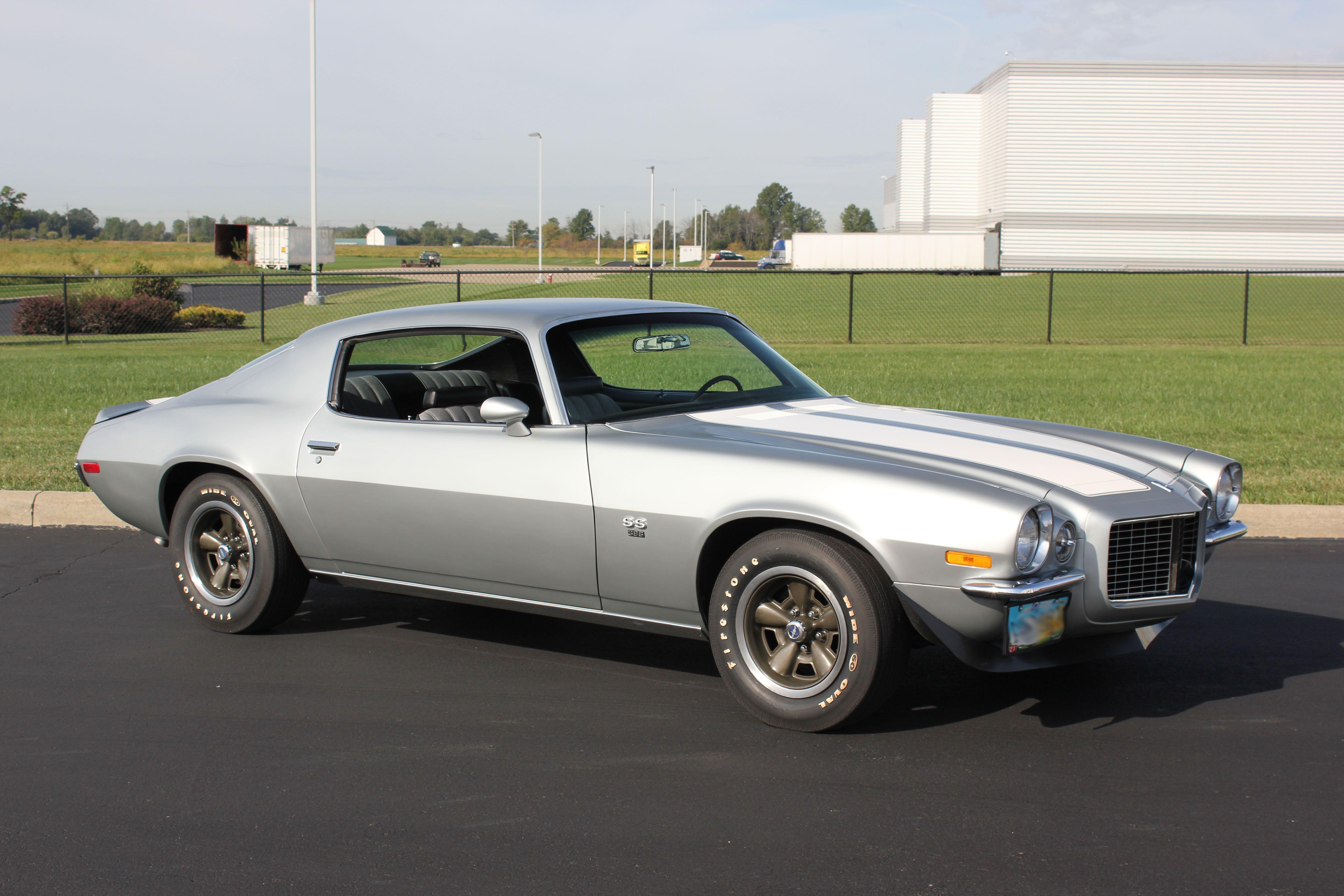 1970 12 chevrolet camaro rsss 396 1970 12 chevrolet