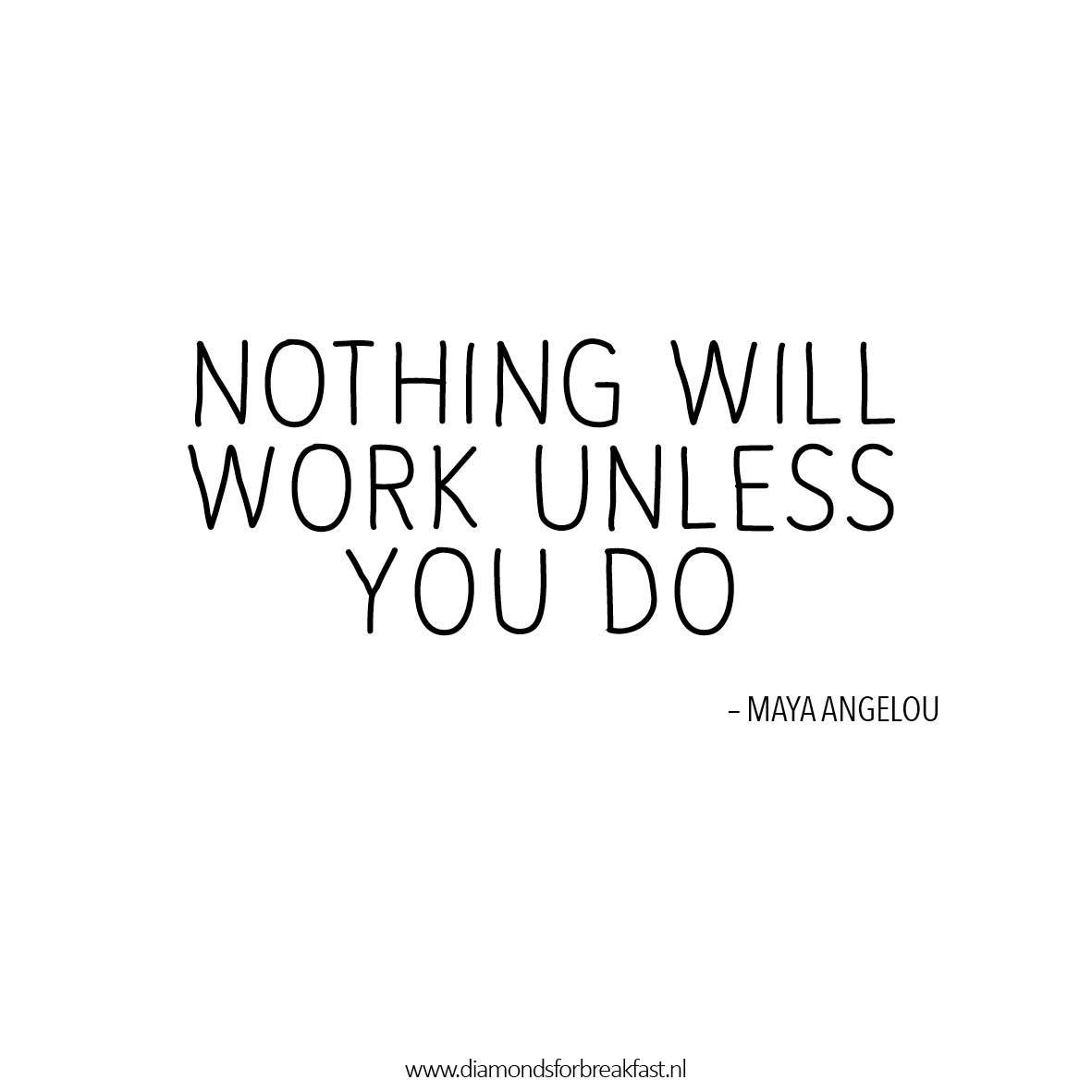Monday Motivation #15 | Diamonds For Breakfast