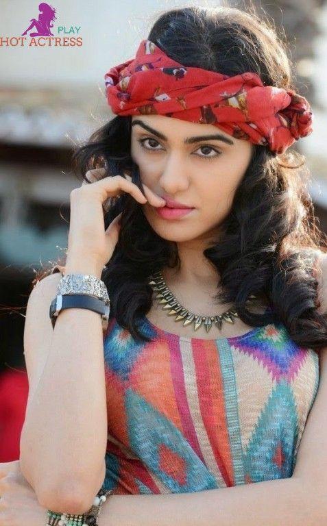 Commando Movie Actress Adah Sharma Images Hd Wallpapers Beauty Full Girl Indian Actresses Actress Wallpaper