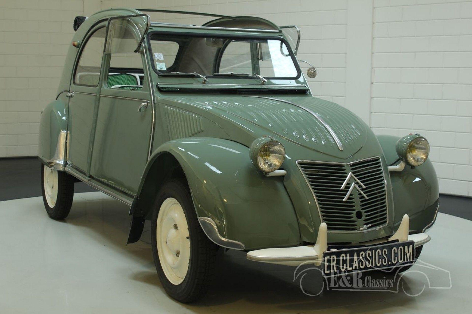 undefined Citroen, Citroën 2cv, Cars for sale