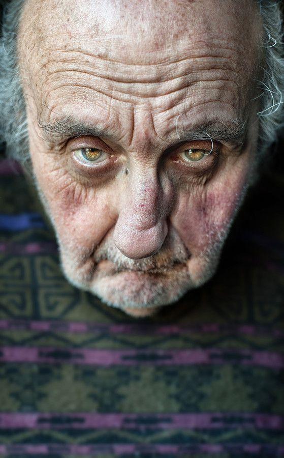 Remember by Matthew ( PH ) on 500px #door. Old man ...