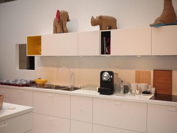 Cuisines Ikea  la nouvelle \ - hauteur plan de travail cuisine ikea