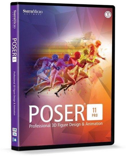 Smith Micro Poser Pro 11 0 7 33999 + Keygen Latest Version