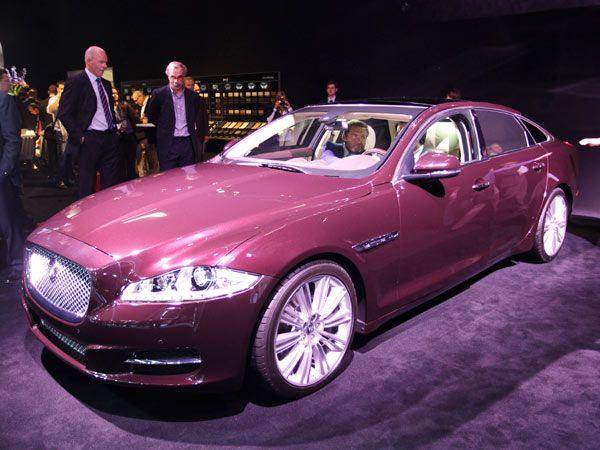 Jaguar Is Car Of Choice For Royal Wedding Jaguar Car Luxury Cars Jaguar