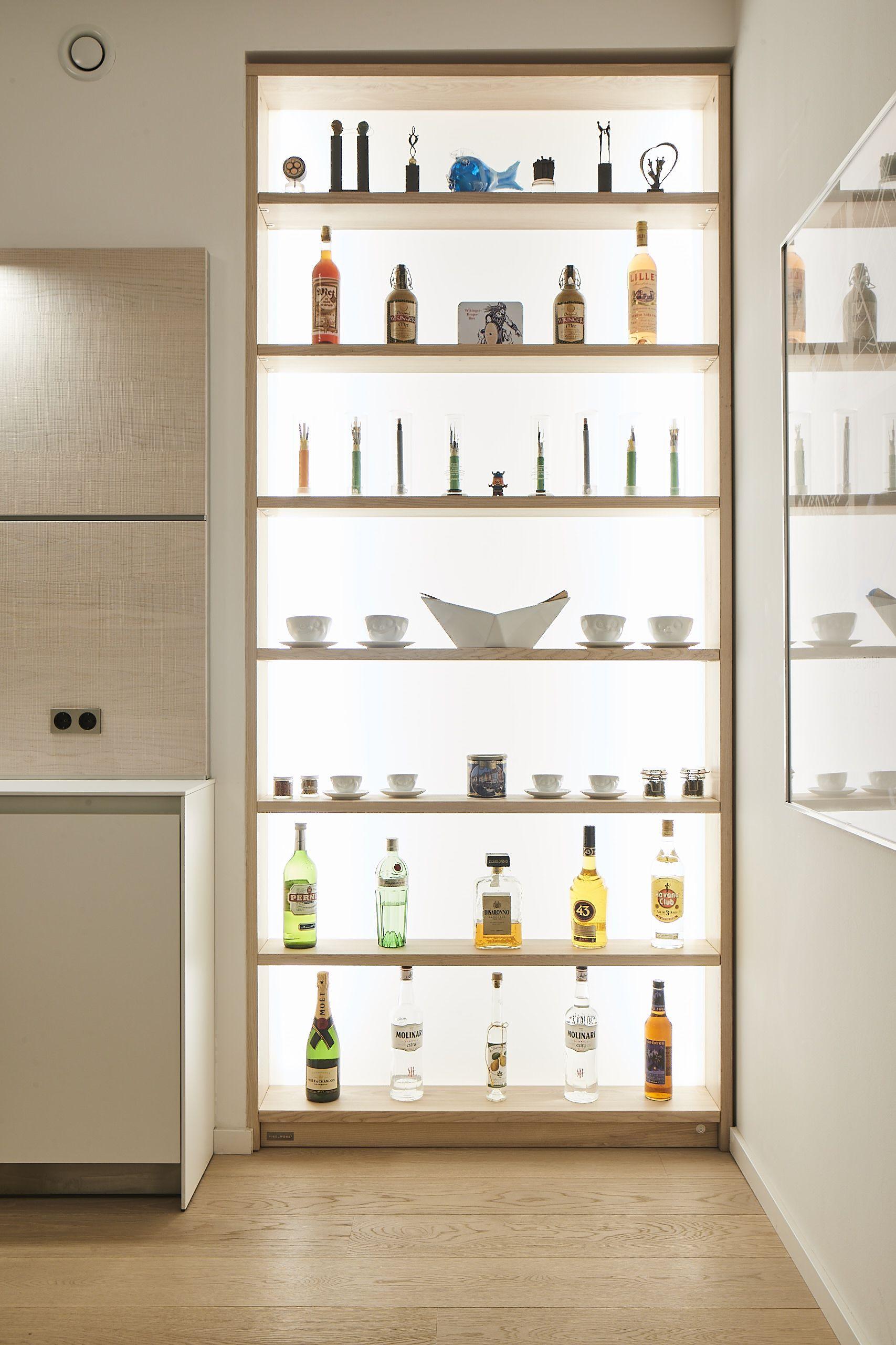Die Lösung Für Jede Nische Küchendekoration Raumteiler Regal Kinderzimmer Regal Mit Türen
