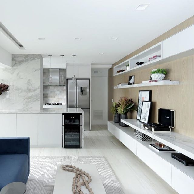 Home Interiorlighting Design: Design De Interiores Residencial Em 2020