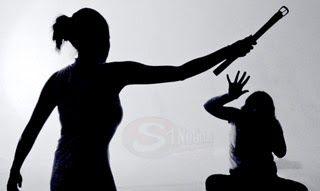 Mulher é detida por tentar matar adolescente em Solidão - PE | S1 Noticias