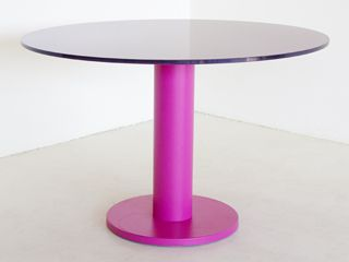 Glastisch design karim rashid tonelli  glastisch design karim rashid tonelli | möbelideen. log table by ...