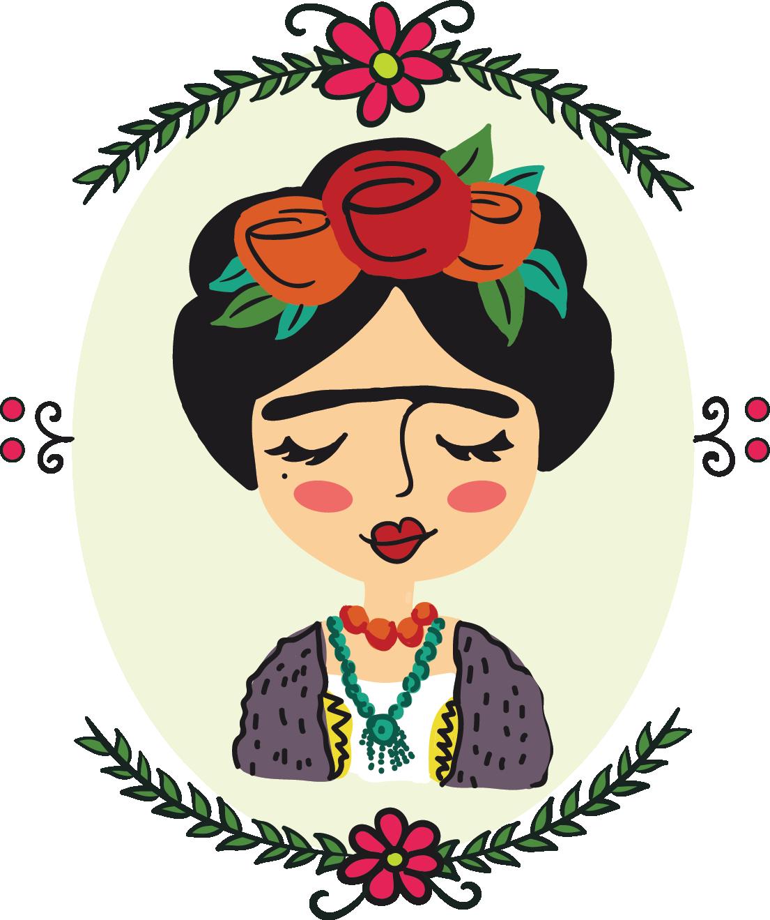 Frida Kahlo Illustration On Behance Ilustracoes Estampas De Cartaz Estampas