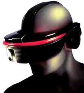 sega-vr   Em 1991 a sega apresentou um protótipo de mais um add-on, um óculos de realidade virtual que além de fazer imagens em 3D, reconheceria os movimentos do usuário. Devido dificuldades no desenvolvimento, o projeto sumiu da lista de lançamentos da Sega em 1994, junto com os 4 jogos desenvolvidos para ele.