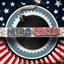 Nitro Circus - metal to the pedal!