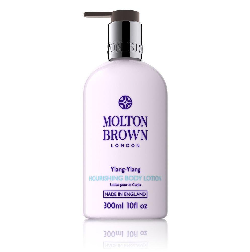 New Molton Brown Ylang Ylang Nourishing Body Lotion 300ml
