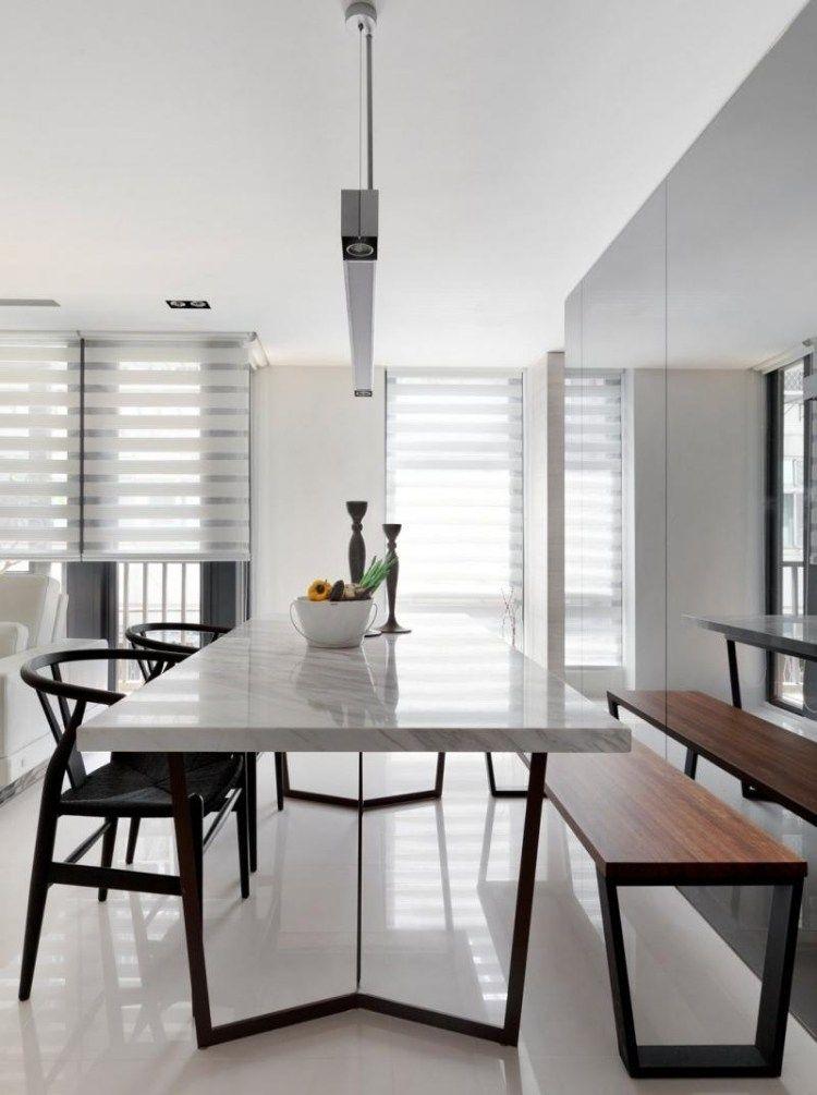 Fantastisch Moderne Esszimmer Ideen Von Exklusiven Designhäusern