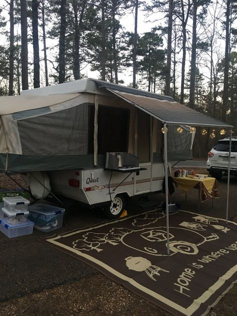Rookie Mistakes New Campers Make Pop Up Tent Trailer Remodeled