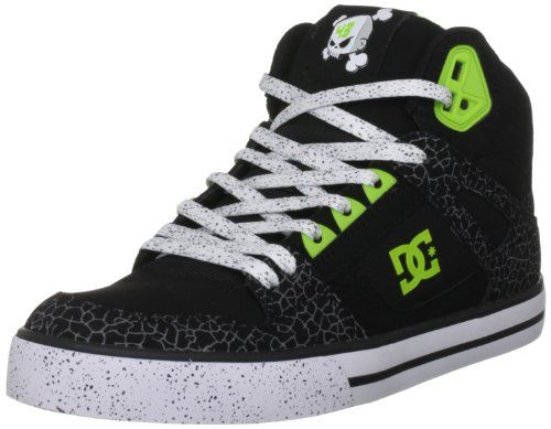big sale 38f9b 3e7bf Pin by Mercedes Begin on shoes in 2019   Dc shoes men, Skate ...